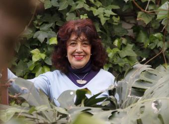 Susana Volosín