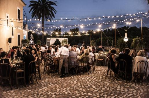 La experiencia y la pasión por el trabajo bien hecho son el sello de Tot a Punt Events & Catering.