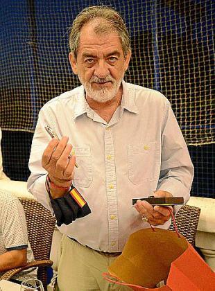 José María Molina.