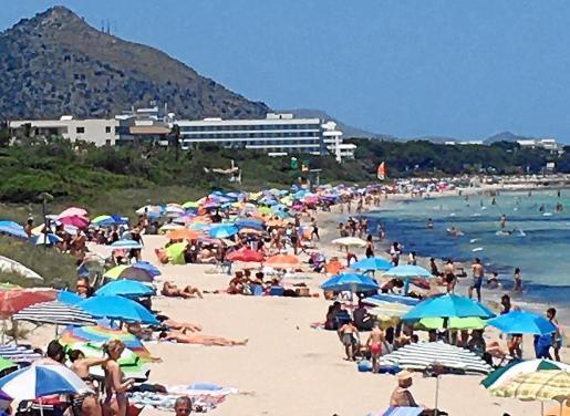 Los españoles se decantan este verano por destinos nacionales para pasar sus vacaciones.