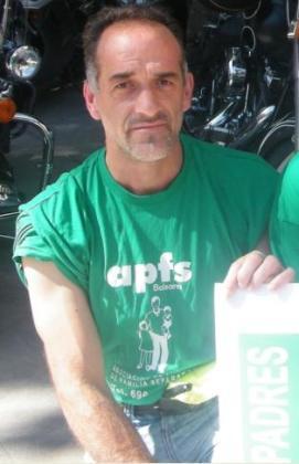 Jorge Mogollón falleció el pasado viernes tras una larga enfermedad.