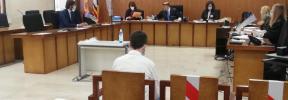Condenado en Palma por abusar de su sobrina de 13 años