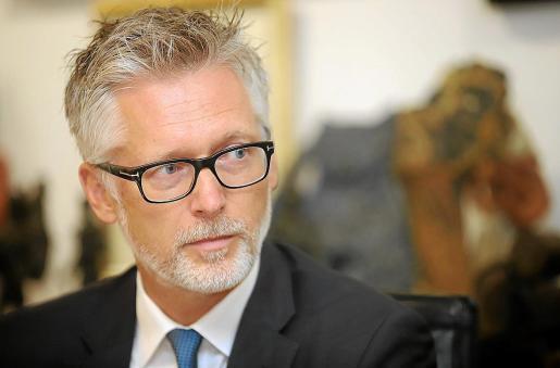 El embajador resalta el poder de atracción que tiene la Isla para los austríacos «desde siempre».