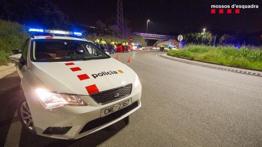 La policía catalana ha abierto una investigación para esclarecer lo ocurrido.