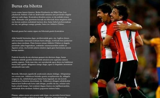 Imagen compartida en las redes sociales del comunicado conjunto de los futbolistas.