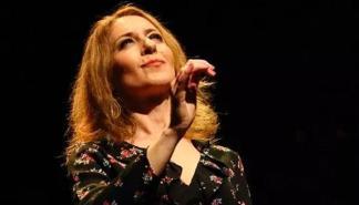 Concierto de Jasmina Petrovic y la Banda Polonski en Calvià