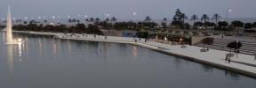 Cort renovará el Parc de la Mar