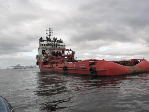 El barco ha rescatado a 180 personas en cuatro operaciones diferentes en cinco días, en las regiones de búsqueda y rescate de Malta e Italia.