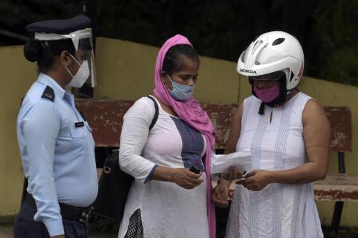 El estado de Bihar registró en las últimas fechas casi 400 casos de COVID-19, de los cuales una cuarta parte se dieron en la celebración de un enlace matrimonial.