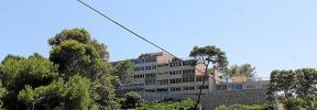 El Govern excluye el albergue de la Victòria de los proyectos con cargo a la ecotasa