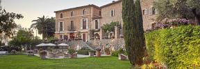 La COVID-19 no puede con el turismo de lujo en Mallorca