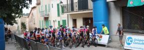 El ciclismo balear regresa en Mancor de la Vall