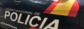 Un detenido y dos hospitalizados en un apuñalamiento en Pere Garau