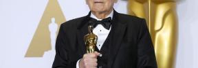 Fallece el compositor Ennio Morricone