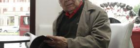 Fallece el escritor Coco Meneses