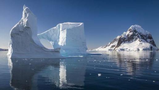 El isopreno es un gas de origen biológico originado por el fitoplancton que se oxida en el aire para la formación de partículas atmosféricas y afecta a la formación y al brillo de las nubes sobre los océanos más remotos, como el Antártico.