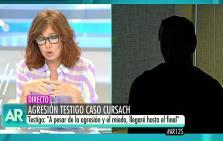 El testigo 29 acusa ante Ana Rosa a una juez de coaccionarle antes de un juicio..