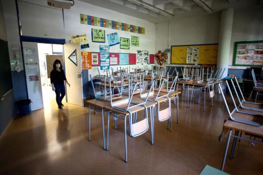 Los representantes de la escuela concertada defienden que su trabajo está en regla.