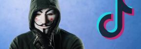 Anonymous acusa a TikTok de ser una herramienta de espionaje del Gobierno chino