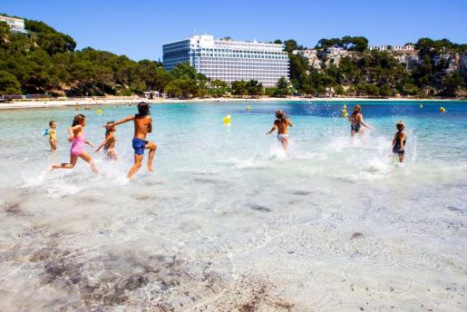 El turismo es uno de los sectores más golpeados por la crisis que ha provocado la COVID-19.