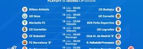 El horario del Atlético Baleares-Cartagena ya es oficial