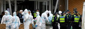 Seis semanas de confinamiento en Melbourne ante un repunte de casos de COVID-19