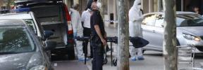 Un hombre muere en Palma al caer de un piso cuando ayudaba a una vecina que se dejó las llaves