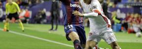 Real Mallorca-Levante: horario y dónde ver el partido