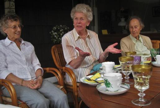 La mascarilla será obligatoria en las reuniones familiares que se celebren en Baleares si no se puede mantener la distancia de seguridad.