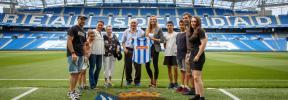 Maitane López cumple su sueño de jugar en la Real Sociedad