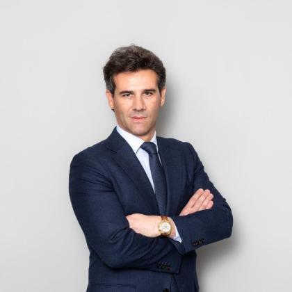 Javier Illán, presidente del Grupo Millenium.