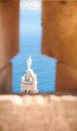 Artistas de Baleares estrechan lazos con Argelia en una macro exposición.