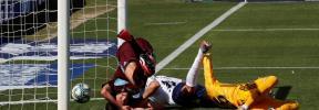 El Celta se mete en problemas tras caer ante Osasuna