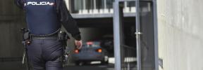 Arrestado un chico de 15 años en Palma por dar una paliza a su novia menor de edad