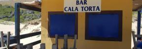 Costas demolerá el chiringuito de Cala Torta tras el verano, un año después de su precinto