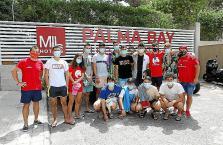 Hotel Palma Bay