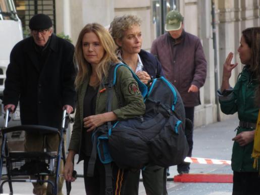La actriz Kelly Preston, quien participó el pasado año en un rodaje en Palma, ha fallecido a los 57 años, víctima de un cáncer.