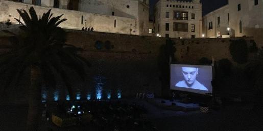 El 'Cinema a la fresca' se había celebrado habitualmente en el Parc de la Mar.