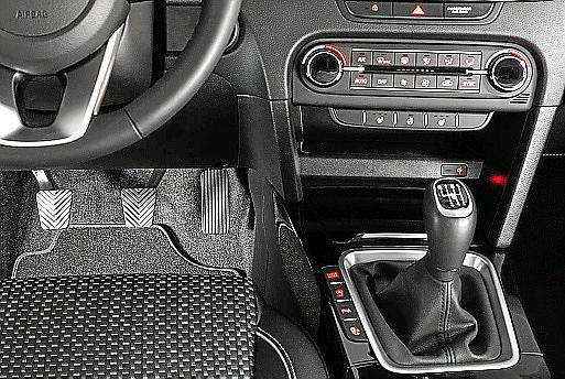 El fabricante coreano quiere garantizar el mejor rendimiento para sus vehículos.