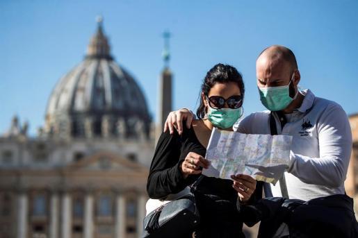 Italia bliga a su uso de forma indefinida hasta que haya una vacuna.