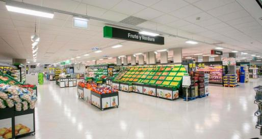 Mercadona abrirá dos nuevas tiendas en Baleares.