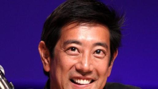 Grant Imahara, experto en tecnología, radio y electrónica estadounidense.