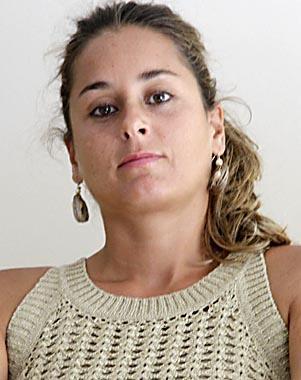 Rosa Vanrell, galerista y presidenta de AIGAB.