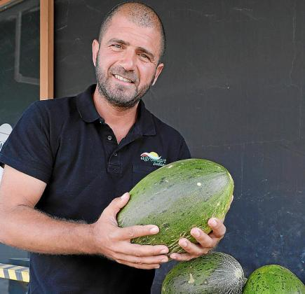 Rafel Figuera, uno de los socios fundadores de Agromart.