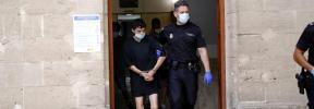 El detenido por la brutal agresión a su mujer en Son Cotoner tenía antecedentes por el mismo delito