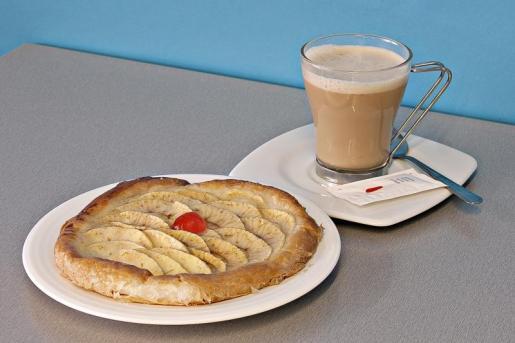 Pastelería Ballester en Maioris.