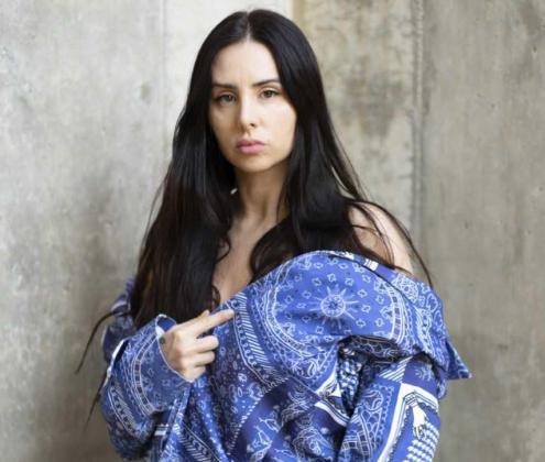 Mala Rodríguez actuará en el Mallorca Live Festival.