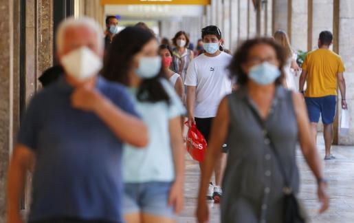 El Servicio balear de Epidemiología ha informado que en la última semana se han detectado nueve brotes nuevos en la comunidad.