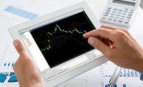 El 'trading' es una actividad cada vez más popular entre quienes quieren sacar rentabilidad de sus ahorros.