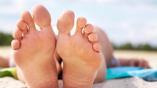 El pie geriátrico, pie diabético y pie de atleta son algunos de los problemas de salud en los pies.